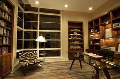Cortona Study contemporary home office