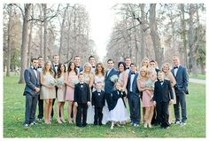 Ryli & Jases stylish Denver wedding featured on MileHighBride.com Event design by A Vintage Affair Events & Rentals. Photography by Brumley & Wells.