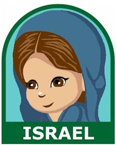 World Thinking Day Ideas for Israel