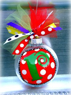 Love this ornament !!!!