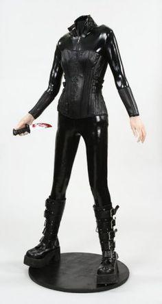 Vampire Run costume, underworld costume