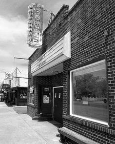 Kamas Theatre, Kamas, UT.
