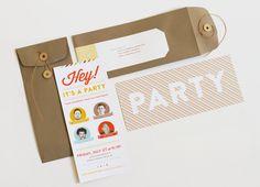 Great Group Party / Angela Hardison
