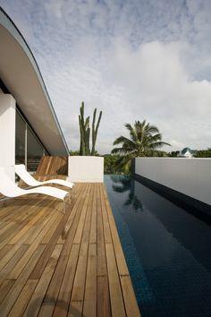Changi Bungalow   Formwerkz Architects