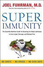 super immunity book-Dr. Fuhrman