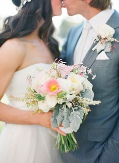 Save big on your big wedding day - tips from the Knot here!