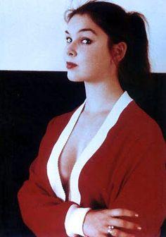 Yvonne Craig. Batgirl by night.