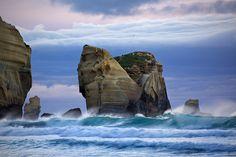 Roar by Kah Kit Yoong on 500px (New Zealand)