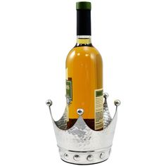 Crown Ice Bucket, we need this for Mardi Gras!