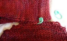 Seaming a Sleeve Cap: Tutorial, Part One