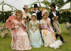 The Jane Austen Film Club