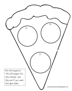 First Grade Fairytales: Proper Noun Pizzas & a FREEBIE!