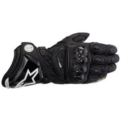 Alpinestars GP Pro Gloves at RevZilla.com
