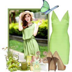 green round, sheinsid wishlist, fashion styles, gardens, dress 52