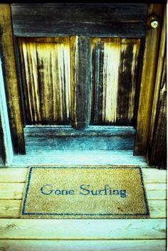 Gone surf
