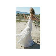 Nicole Miller Bridal HG0013 found on Polyvore