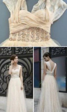 beautiful unique dress