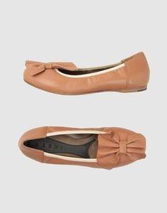 ballet flats ++ marni