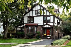 House of the Week: Tudor revival style in Syracuse preservation district