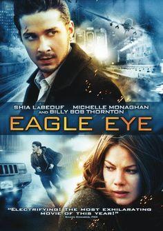 Eagle Eye - 2008
