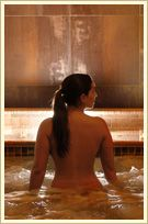 Spa Terra at the Meritage Resort