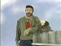 ▶ Classic Sesame Street - Two Robins - YouTube