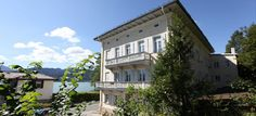 Palazzo at Tegernsee Bavaria @quadratmeter.de