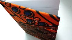 Premium A6 notebook quality paper covered with by TamiahDesigns, £5.00