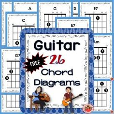 Teaching Guitar!  26
