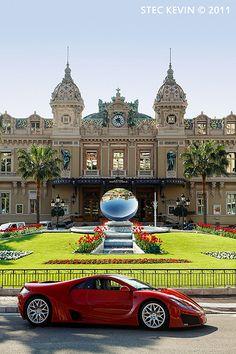 #MonteCarlo, #Monaco http://VIPsAccess.com/luxury-hotels-cannes.html