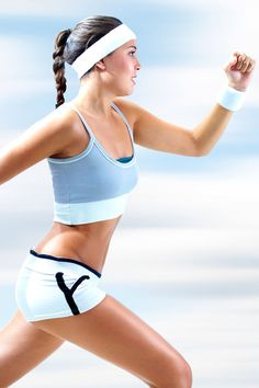 101 Greatest Running Tips | Women's Health Magazine