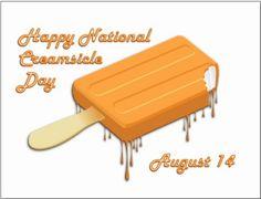 #ezCHECKLIST Thursday 14 August 2014 Day 14 at http://gplus.to/ezswag #ezswag #swagbucks #CreamsicleDay #VJDay #NavajoCodeTalkersDay #HaveAGreatDay