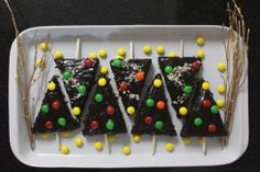Sobremesa de Natal   Christmas Dessert