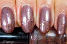 Sassy Paints: L'Automne (Autumn) by Renaissance Custom Lacquer