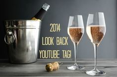 The 2014 Look Back Y