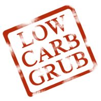 LowCarbGrub - The best resource for low carb advice and recipes