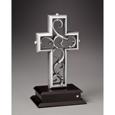 The Unity Cross® is is assembled during the wedding ceremony-two crosses are locked together by the three pegs that represent the Father, Son, and Holy Spirit. The Unity Heart has Patents Pending. The Unity Heart is a Registered Trademark of Michael Letney. Any unauthorized use is prohibited. The Unity Cross is Patented - # D619,926, Pat. # 8,418,344 and other Patents Pending. The Unity Cross is a Registered Trademark of Michael Letney. Any unauthorized use is prohibited.