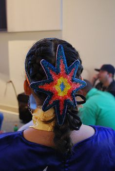 American Indian Celebration, Charlotte Museum of History, via Flickr.