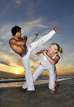 Capoeira   Flickr
