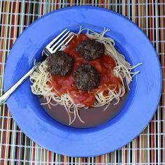 Eggplant and Mushroom Veggie Balls