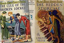 Nancy Drew and the Case of the Politically Incorrect Children's Books – Tablet Magazine