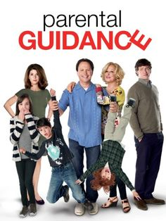Parental Guidance is such a goofy , funny movie . It has such a good message and is a family movie !