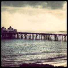 California Dreaming...  #Malibu spent a lot of time here
