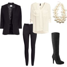 """""""Street Chic"""" by yasi-hellogorgeous on Polyvore"""