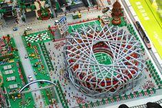 Olympic Stadium Nest