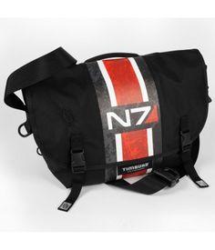 N7 Timbuk2 Messenger Bag