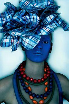 SAPPHIRE electric blue :: Blue Beauty