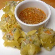 Chinese Dumpling Recipe- D lebovitz