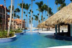 Majestic Elegance All- Inclusive Resort- Punta Cana.