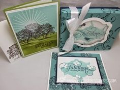 Stamp & Scrap with Frenchie: Free Project instruction